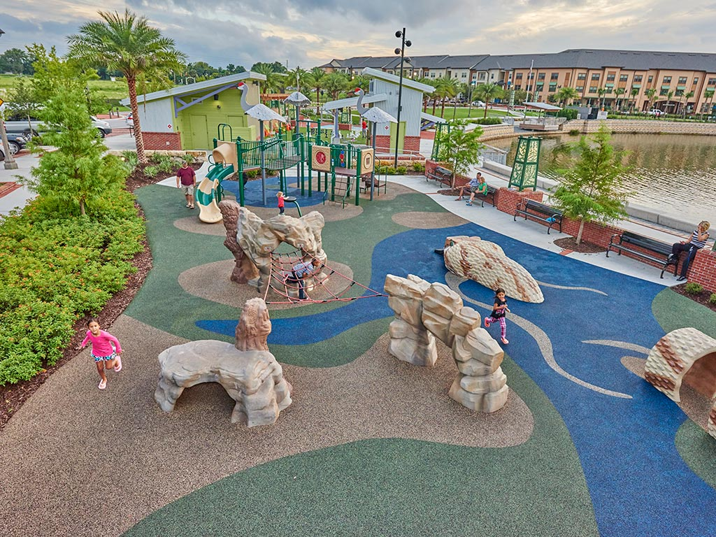 5 Innovative Playground Design Trends In 2019