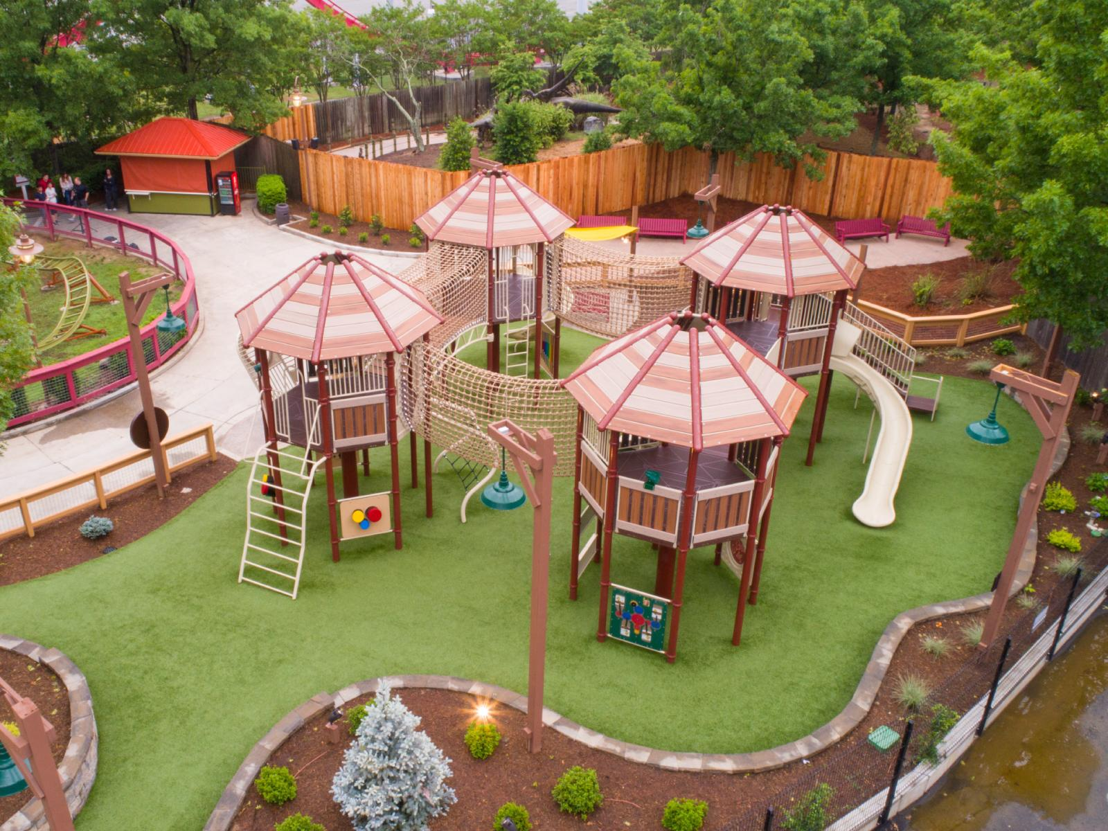 Proper Playground Maintenance For Safety