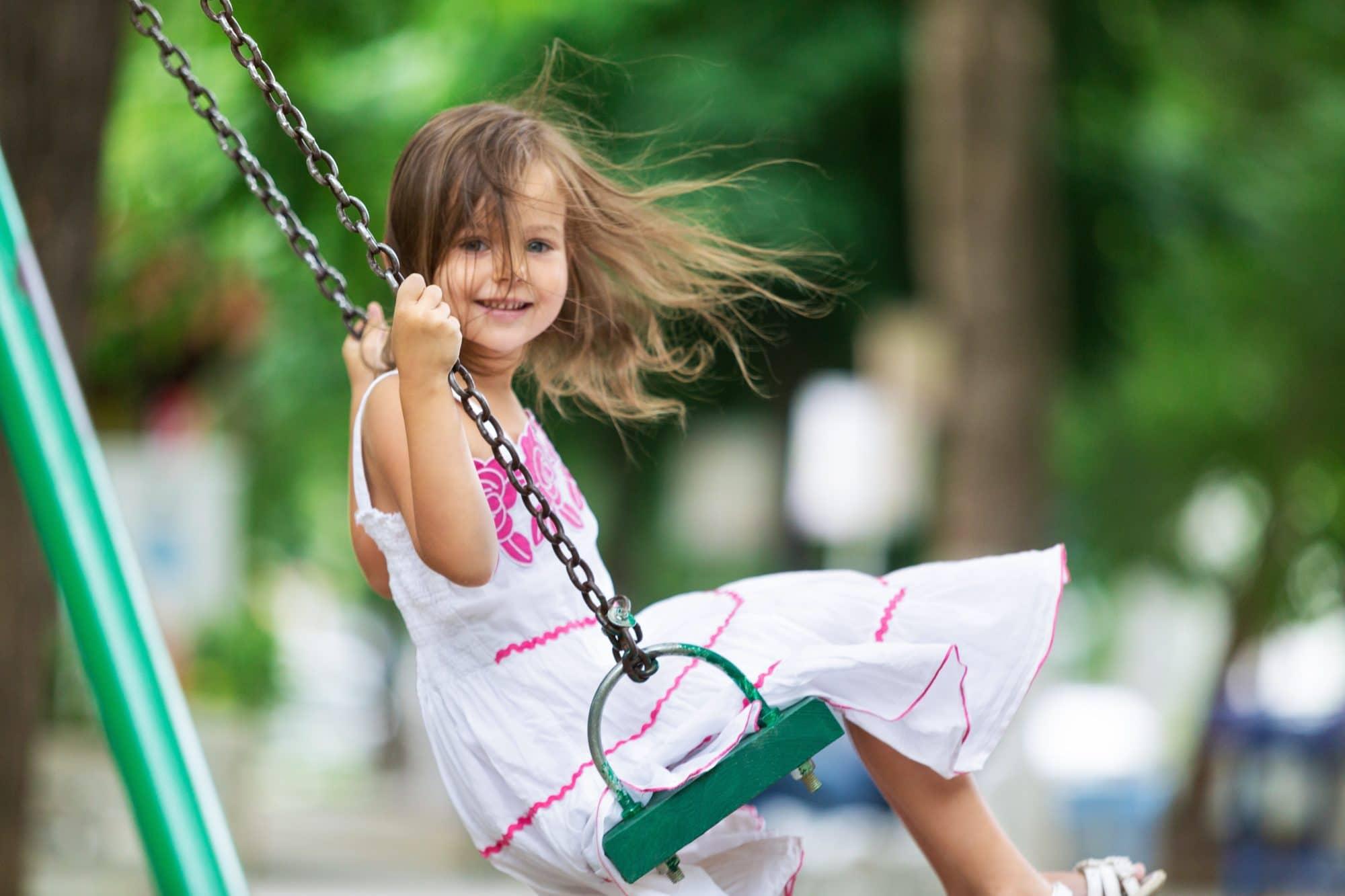 Church Playground Design: Key Considerations